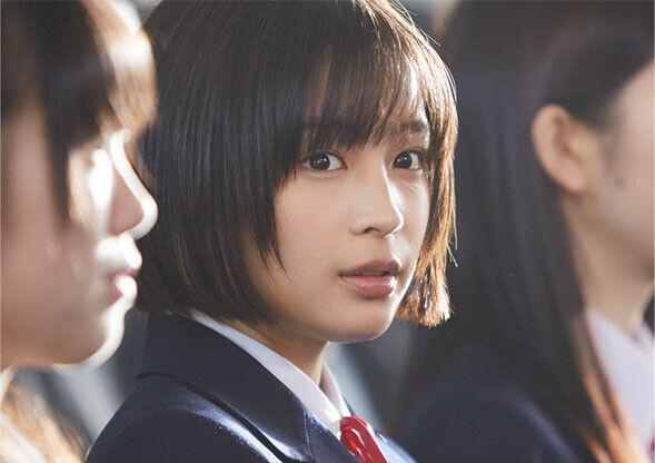 【画像】広瀬すずちゃん(22)、アソコの毛が写り込んでしまうwwwwwwwwwwwwwww