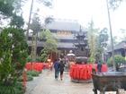 20111029大明寺本殿