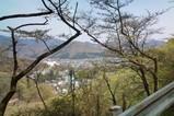 20100419吾妻山から市内