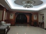 20121003遼寧賓館エレベーターホール