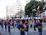 20131013東京よさこい西口公園