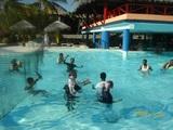 20009キューバホテルアミンゴ