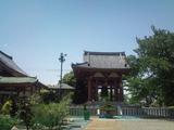 20140509池上本門寺鐘