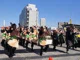 20131013東京よさこい目白会場1