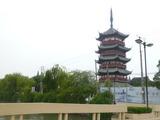 20111217文峰0工事塀