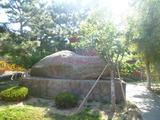 20110611赤山法華院跡