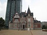 20090828国際友好記念図書館