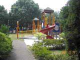 虹橋緑園児童園
