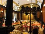 20121003遼寧賓館結婚式会場