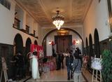 20121003遼寧賓館結婚式準備中