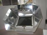 20091007太陽光オーブン
