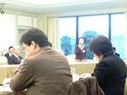 20120216居住福祉学会会場