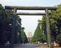20170102靖国神社
