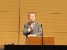 94平野貞夫元参議院議員