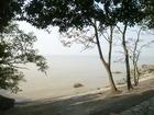 20111007浜江公園3揚子江を望む
