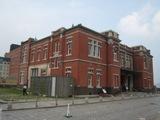 20090828旧門司港税関