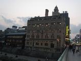 2008年秋京都秋京都013東華菜館