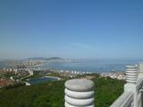 20110611日本韓国を望む
