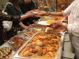 20100612チェニジア料理