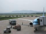 20100706weihai空港