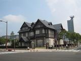 20090828旧門司三井クラブ