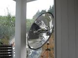 20091007太陽光調理器