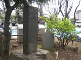 20090405赤津景韶の墓