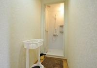 ウェスタ入谷シャワー室