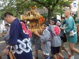 20141011子供神輿