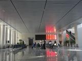20121201錦州南駅駅待合室