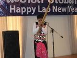 20100411モン族のケーン演奏