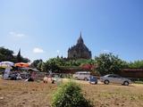 20131102ダヒニュー寺院マラソン大会2