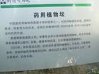 20111217博物苑薬用植物苑解説
