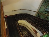 20121003遼寧賓館階段
