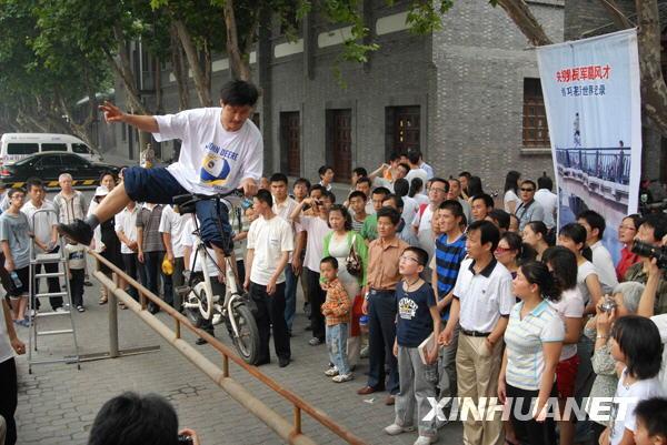 20110210春節、奇人大集合