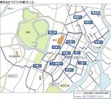 東京は川の町
