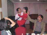 20101029‐7結婚披露宴3回廻る