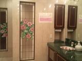 20131126オーククリニック洗面所