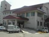 20080908西和賀病院