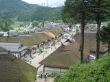 20090621大内宿1