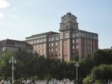 20120904学内時計台