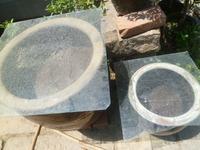 20110614楊先生のお母様手作り醤油