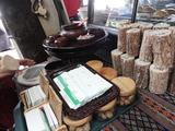 20131101ヤンゴン朝食 タナカ