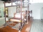20111003紡績博館織機1