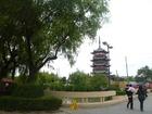 20111003紡績博物館から1前からの風景