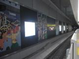 淺草ホーム壁画