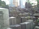 20131207善光寺無縁仏