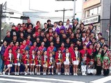 20121210東京よさこい