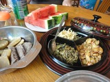 20131102バカン昼食