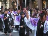 20091011東京よさこい池袋